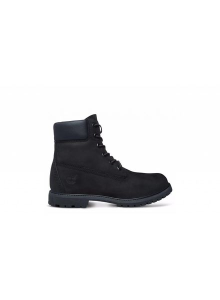 Timberland Timber Schwarz Bootie