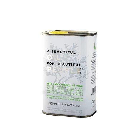 Beautiful Oil For Beautiful People