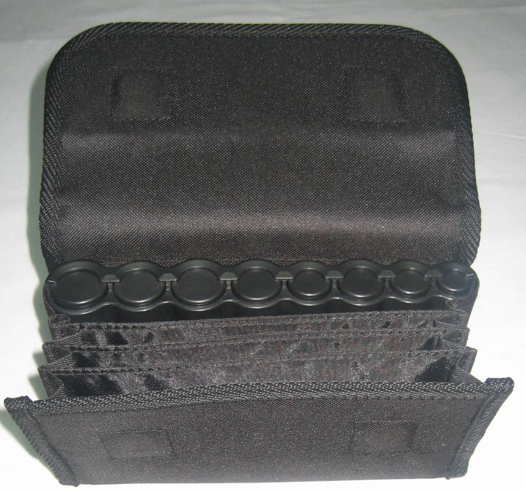 NIbano horeca portefeuille nylon