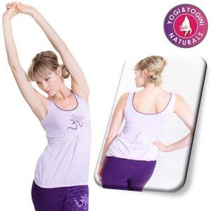 Yogamasti Yoga Top Nirvana Roze