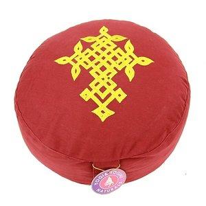 Yogi & Yogini Meditatiekussen Keltische Levensbloem