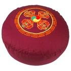 Meditatiekussen Dorje
