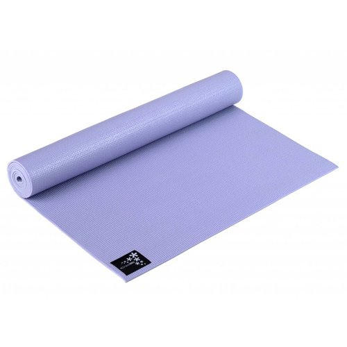 YOGISTAR Yoga Mat Basic Lila