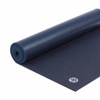Manduka Yoga Bolster Enlight™ Rond Midnight