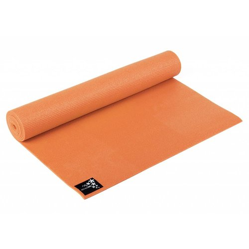 YOGISTAR Yoga Mat Kids Oranje