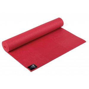 YOGISTAR Yoga Mat Basic Rood