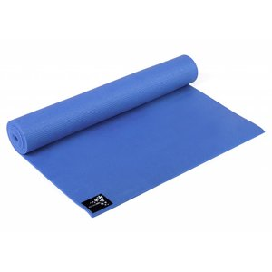 YOGISTAR Yoga Mat Basic Ocean