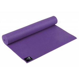 YOGISTAR Yoga Mat Basic Violett