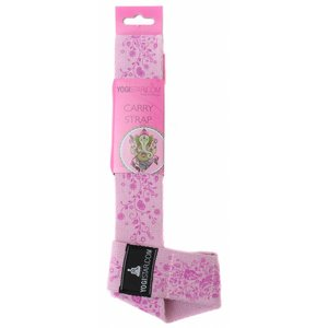 YOGISTAR Carry Strap Indian Flower