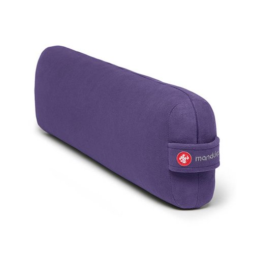 Manduka Yoga Bolster Enlight™ Lean Magic