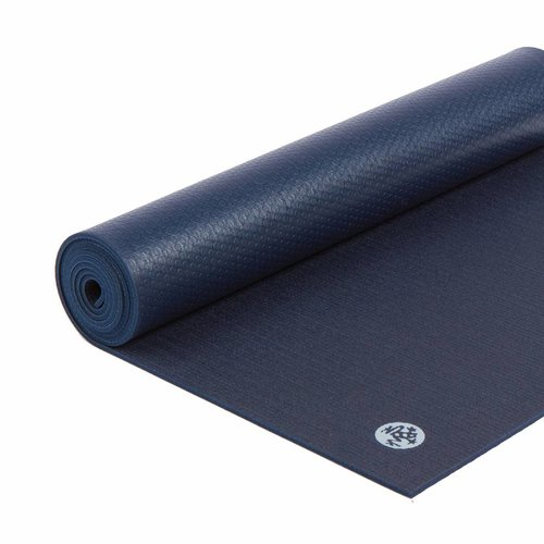 Manduka Yoga Mat Long PROlite Midnight