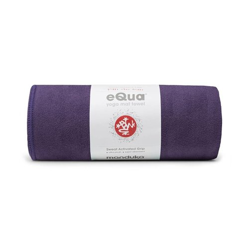 Manduka Yoga Handdoek eQua® Magic