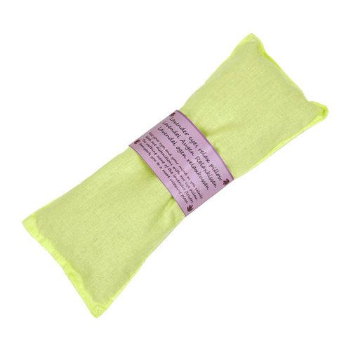 Oogkussens Lavendel Groen