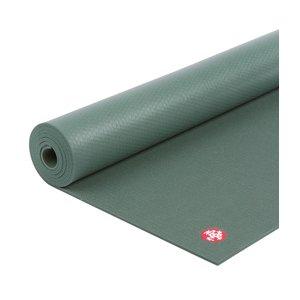 Manduka Yoga Mat Pro Black Sage