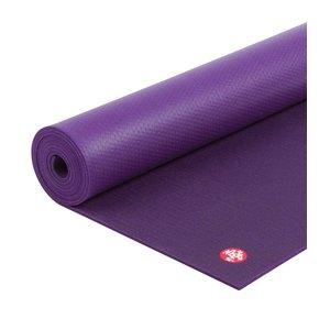 Manduka Yoga Mat Pro Black Magic