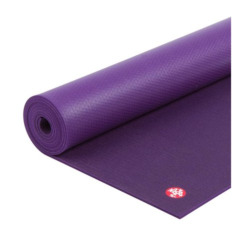 Manduka Yoga Mat Pro Black Magic
