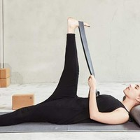 De Kracht van Yoga Props