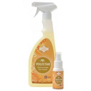 YOGISTAR Bio Organic Yogamatten Reiniger Orange