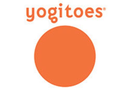 Yogitoes, yoga handdoeken