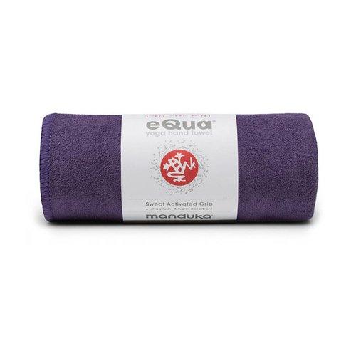Manduka Yoga Hand Towel eQua® Magic