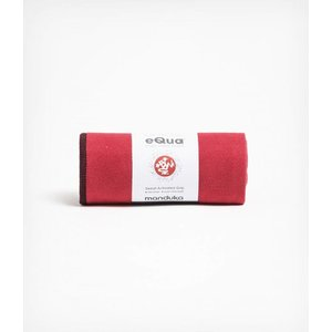Manduka Yoga Hand Towel eQua® Passion