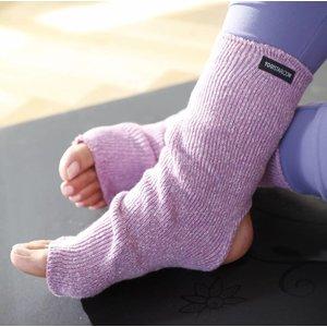 YOGISTAR Yoga Sokken Katoen