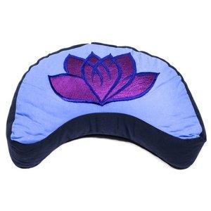 Yogi & Yogini Meditatiekussen Lotus Violet