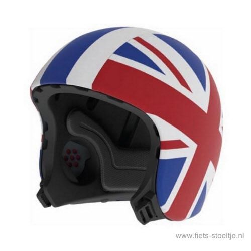 EGG Helm maat S incl. Skin Jack Small