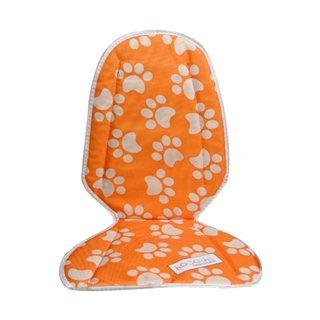 Hooodie Kussentje/Inlay Mini Oranje Poten