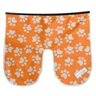 Hooodie Windscherm Flap Oranje Poten