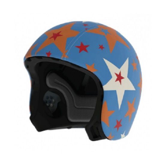 EGG Helm maat S incl. Skin Stars Small