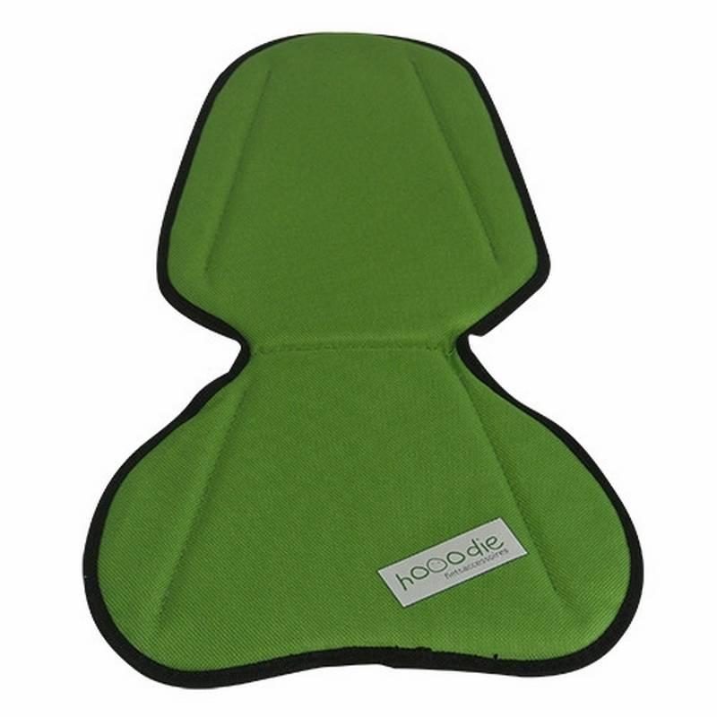Hooodie Kussentje/Inlay Mini Olive Solid