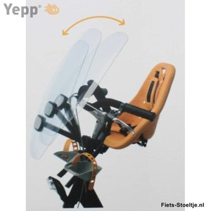 GMG Yepp windscherm (Original en Nexxt)
