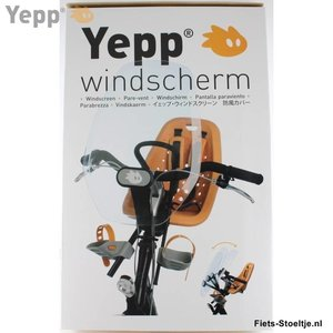 GMG Yepp windscherm