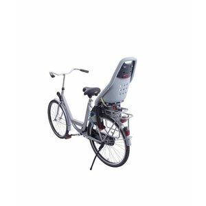 Steco universele drager-adapter geschikt voor elektrische fietsen