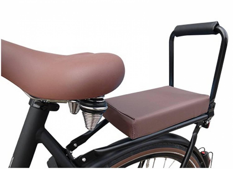 Kussen Fiets Achterop : Kussen voor fietsstoeltje baby born play fun fietsstoeltje