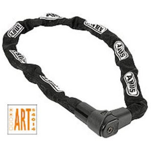 Abus ketting slot City Chain 1010/85