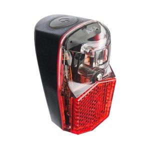 Axa achterlicht Run compact aan/uit
