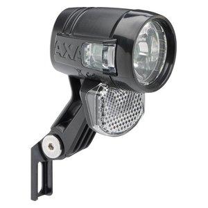 Axa koplamp Blueline 30 Lux Switch