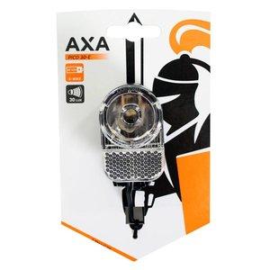Axa koplamp Pico30 E-bike aan/uit