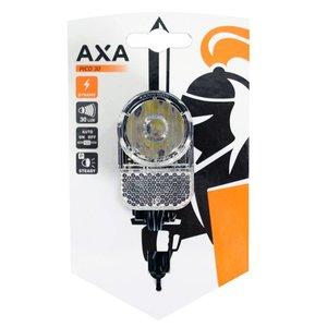 Axa koplamp Pico30 led aan/uit