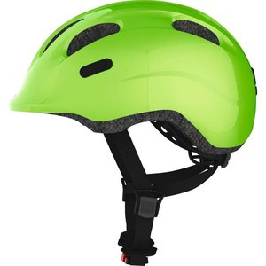 Abus Kinderhelm / Fietshelm Smiley 2.0 sparkling green Small 45-50