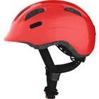 Abus Kinderhelm / Fietshelm Smiley 2.0 sparkling red M