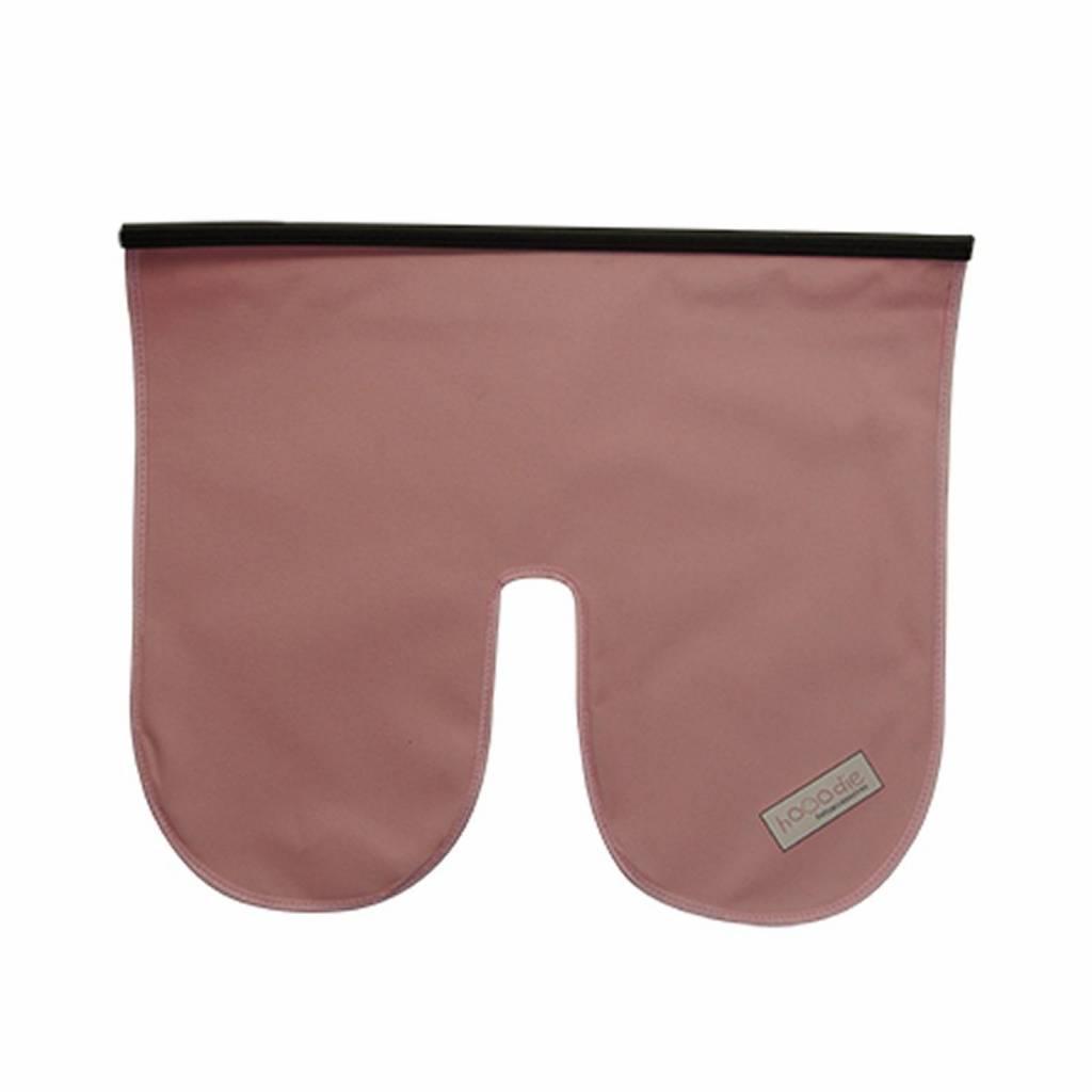 Windscherm Flap Roze (Baby Roze)