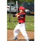 Baseball ABF Tee-ball: Ages 5 - 6