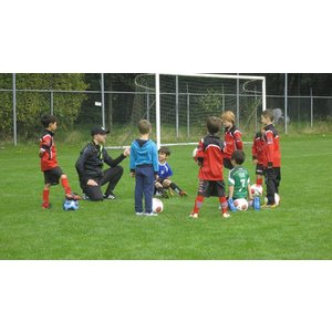 Soccer Soccer Recreational Soccer F Division (Age 7-8)