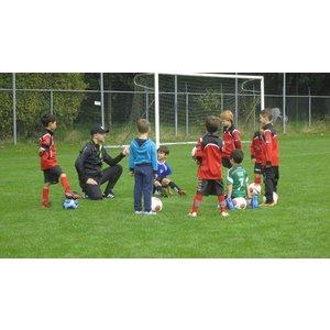 Soccer Soccer Recreational Soccer J09 Division (Age 7-8)