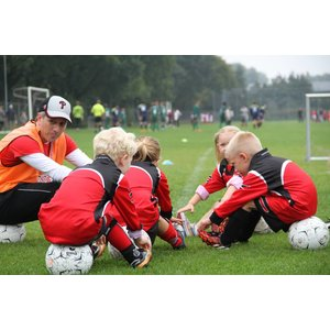 Soccer Soccer Recreational Soccer Tykes (Age 4)