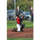 Baseball Kid Pitch (Pupillen): Ages 12 and under