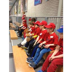 Baseball Winter baseball clinic - Pitcher Training Ages 10-15